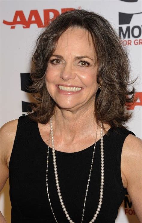 sally field over sixty sally fields fields and short hairstyles on pinterest