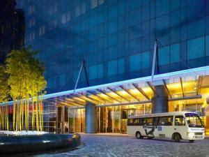 Novotel Citygate Hong Kong Offers Biz Floor Package by Novotel Citygate Hong Kong Hkghotels