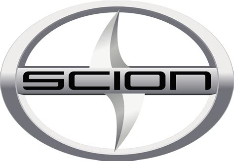 scion logo scion automobile