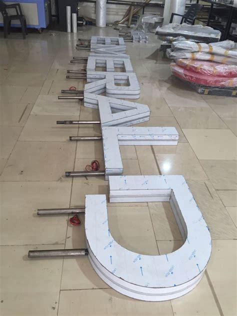 vinyl printing gurgaon galaxy signage 3d led signage sign board logo designing