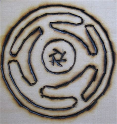 hecate symbolism consecrating a guardian stone magick from scratch