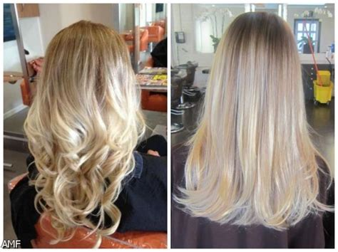 is ombre hair still in style 2015 ash blonde ombre hair 2015 2016 fashion trends 2016 2017