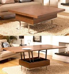 Coffee Tables That Convert Into Dining Room Tables Convertible Coffee Tables Design Images Photos Pictures