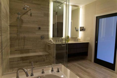 5 star bathroom resort master bathroom remodel in rochester ny concept ii