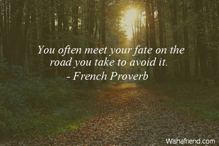 quotes about fate destiny vs fate quotes quotesgram