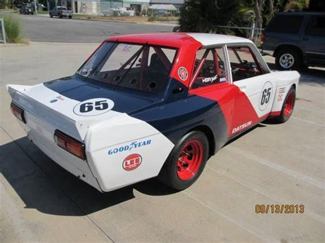 datsun 510 race car for sale 1972 datsun 510 scca vintage race car for sale