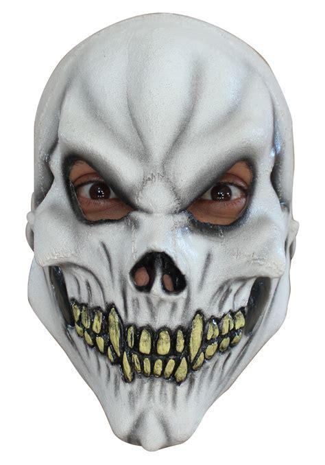 Masker Respirator child skull mask