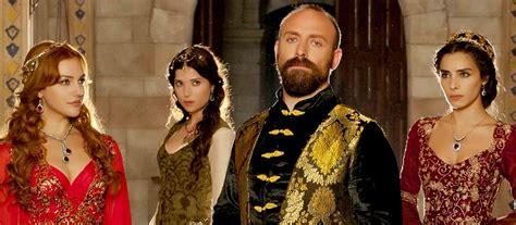 sultan otomano llamado el magnifico gu 237 a para no perderse con las nuevas teleseries turcas del