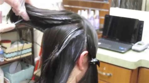 hair rebonding salon in los angeles hair smoothing process in salon hairsstyles co