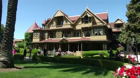 houses to buy in winchester winchester mystery house to host movie screening parties abc7news com