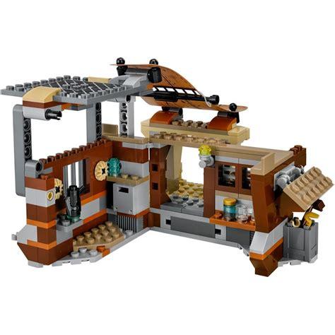 lego 75148 encounter on jakku lego 174 sets wars mojeklocki24