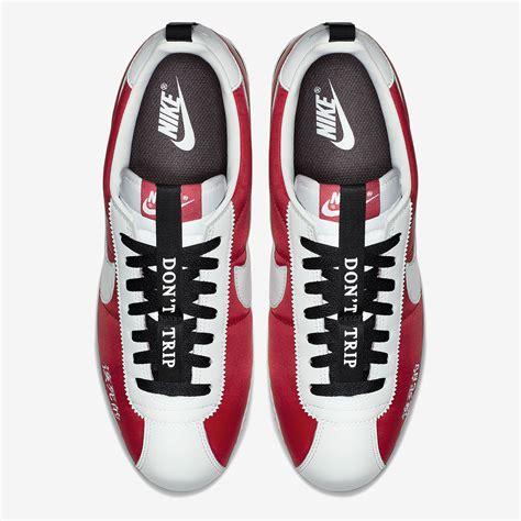 Harga Nike Cortez sepatu nike cortez kendrick lamar kungfu kenny dirilis