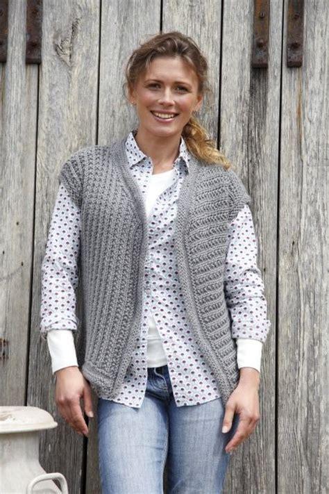 artesano knitting patterns artesano waistcoat a free pattern free knitting