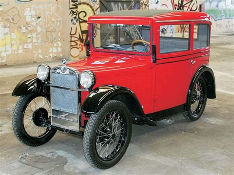 first bmw car ever made bmw dixi the first bmw car ever made 1600px image 5