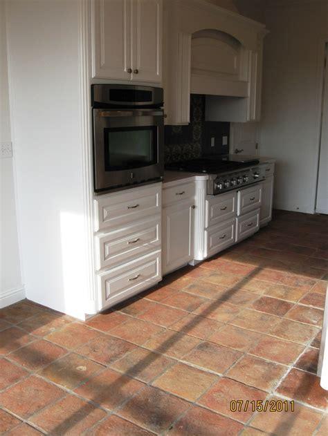 terracotta kitchen tile white kitchen terracotta floor kitchen ideas