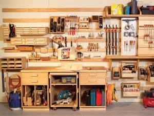 hyperorganize your shop popular woodworking magazine