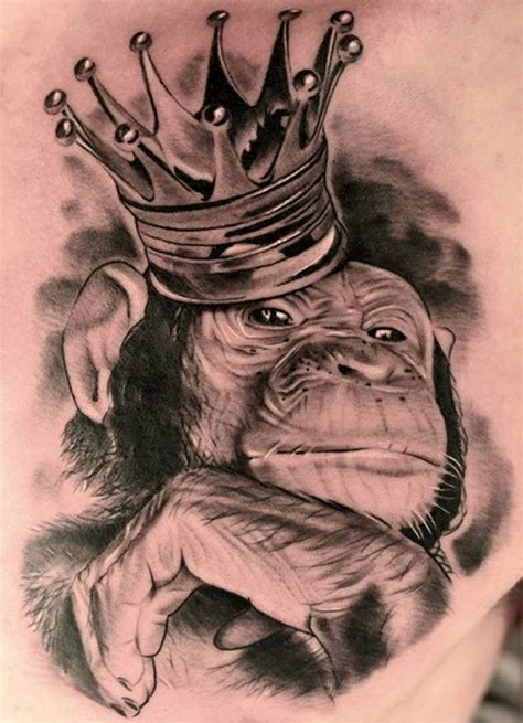 89 glorious crown tattoos design mens craze