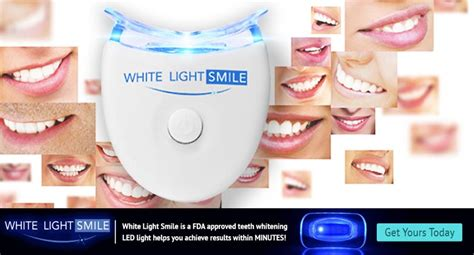 bright white smile teeth whitening light white light smile review 100 best teeth whitening product