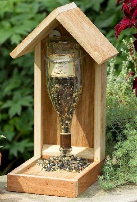 Wooden Bird Feeders 23 Diy Bird Feeder And Bird Houses Ideas To Cherish Your