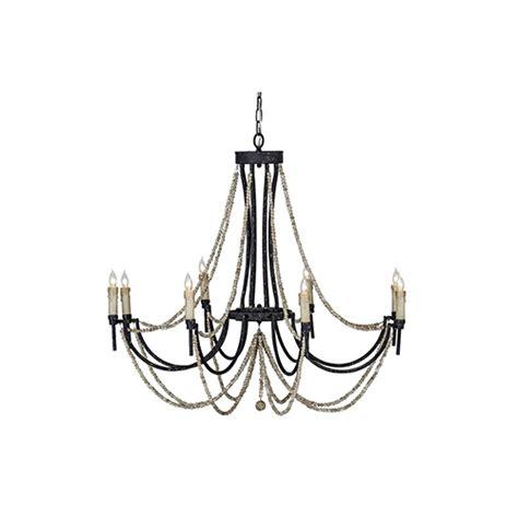 pearson 8 light chandelier capital lighting fixture company pearson black iron eight