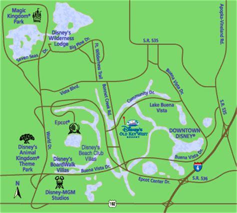 club resort map disney disney vacation club disney vacation club resorts