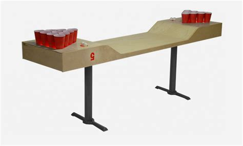 blue mountain state pong table custom pong tables c5 pong