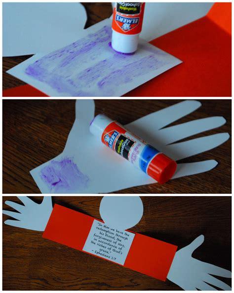 forgiveness crafts for ayudas para maestras de escuela dominical ensenandoles a