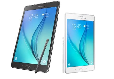 Samsung Galaxy Tab E Di Indonesia samsung galaxy tab a 2016 dengan s pen mendarat di indonesia