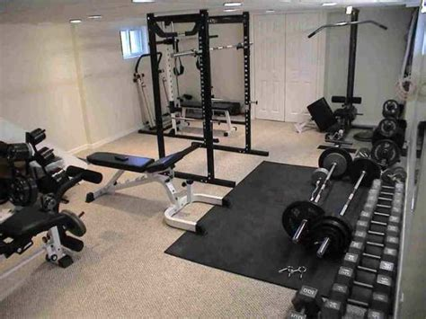 home gyms how to build a budget friendly home freedom through