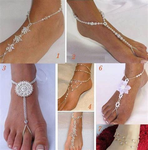 how to make barefoot sandals jewelry 25 best ideas about barefoot sandals tutorial on