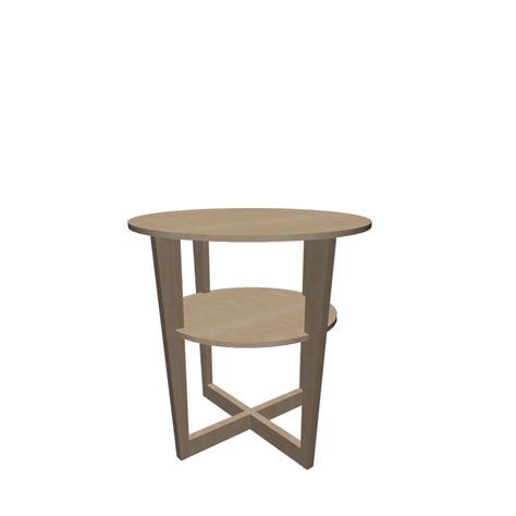 Vejmon Side Table Vejmon Side Table Birch Veneer Design And Decorate Your Room In 3d