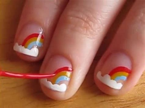 easy nail art designs you can do yourself 30 easy nail designs for beginners hative
