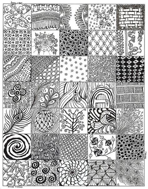 zentangle pattern journal 172 best art doodle whimsy zentangle journal images on