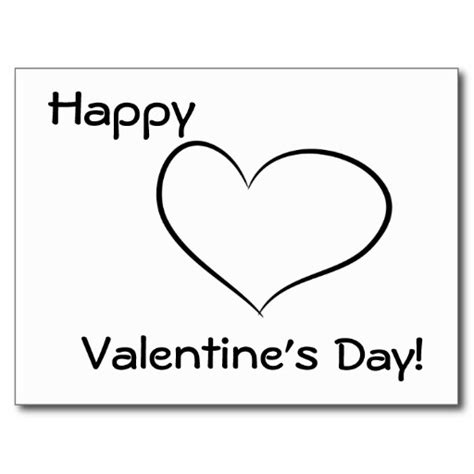 valentines day black and white best photos of black and white s day card