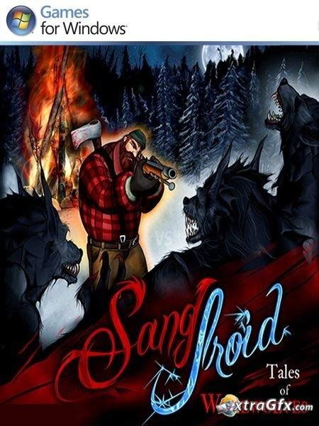 full version werewolf sang froid tales of werewolves full version reloaded