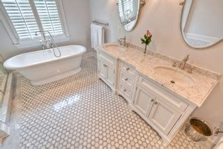 fordham sinks white quartzite bathroom counter top traditional