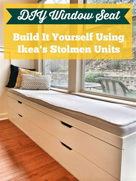kitchen cabinets cheaper than ikea diy window seat from ikea stolmen drawers a better depth