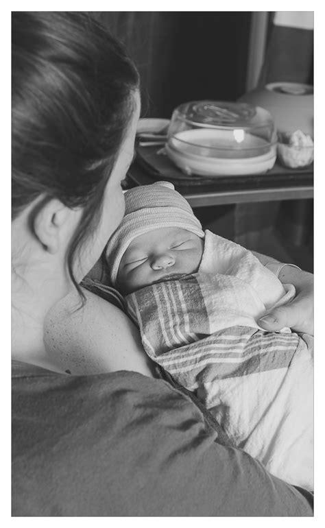 Houle Family   Fresh 48   Northern Virginia Newborn