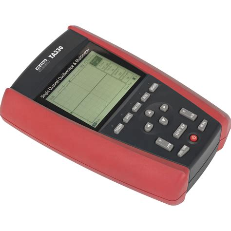 Sealey Handheld Automotive Single Channel Oscilloscope