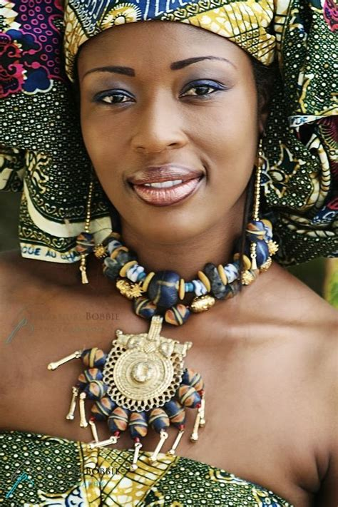 ghanians queen hairstyle quot miss african queen quot ghana photograph by emmanuel