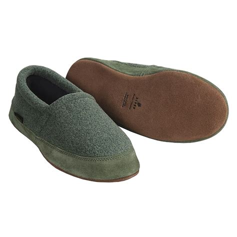 acorn s slippers acorn lounger slippers for 1185r save 37