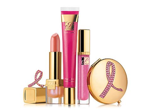 Help With Estee Lauders 500000 Think Pink Donation help with estee lauder s 500 000 think pink donation