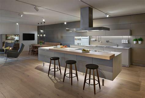 Flint & Gravel bulthaup b3 kitchen   Hobsons Choice
