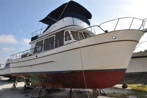 boat trader trawlers trawler marine trader brick7 boats