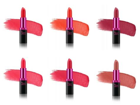 Lipstik Loreal Magique l oreal introduces magique lipstick collection
