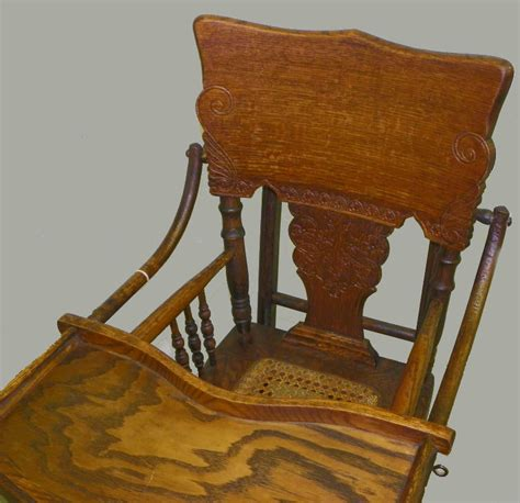 bargain s antiques 187 archive antique oak high