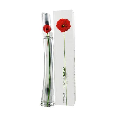 Parfum Pria Kenzo jual kenzo flower edt parfum wanita 100 ml