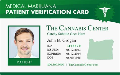 marijuana grower seller doctor retail id cards