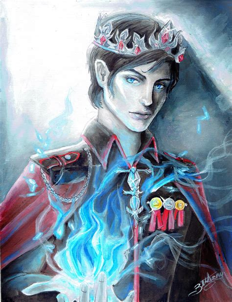 la jaula del rey king maven calore red queen series by bethanyxd on