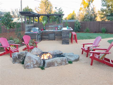 diy backyard makeover ideas eight backyard makeovers from diy network s yard crashers